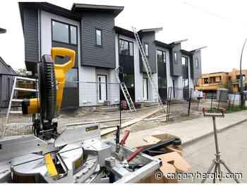 Calgary's new home market sees growing selection - Calgary Herald