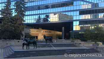 City of Calgary says it's owed approximately $122M in taxes - CTV Toronto