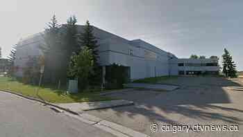 U-Haul takes over former Calgary Sun building for retail shop and warehouse - CTV Toronto