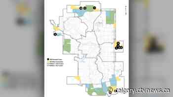 Developers seek city's approval to build 11 new communities in Calgary - CTV Toronto