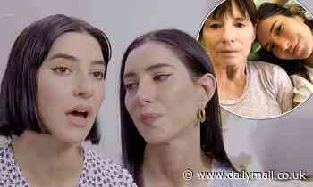 The Veronicas' Lisa and Jess Origliasso speak about caring for their mother Colleen