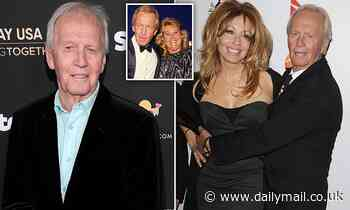 Paul Hogan says his marriages to Noelene and Crocodile Dundee co-star Linda Kowalski 'just wore out'