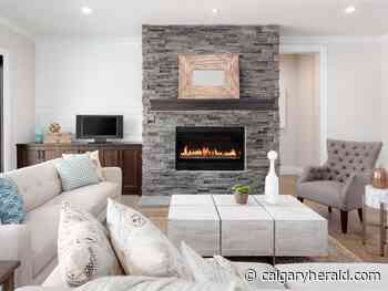 Sweep in the cool season with a chimney cleaning - Calgary Herald