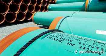 Minnesota ruling gives boost to Enbridge's Line 3 replacement project
