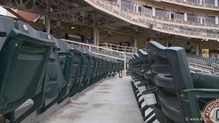 Albuquerque takes next step toward new soccer stadium study