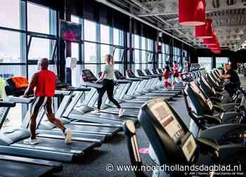 Branche sportscholen blij, 'groepslessen fitness gaan door' - Noordhollands Dagblad
