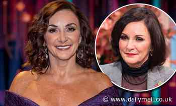 Strictly's Shirley Ballas admits she's considering a 'mini facelift' after turning 60