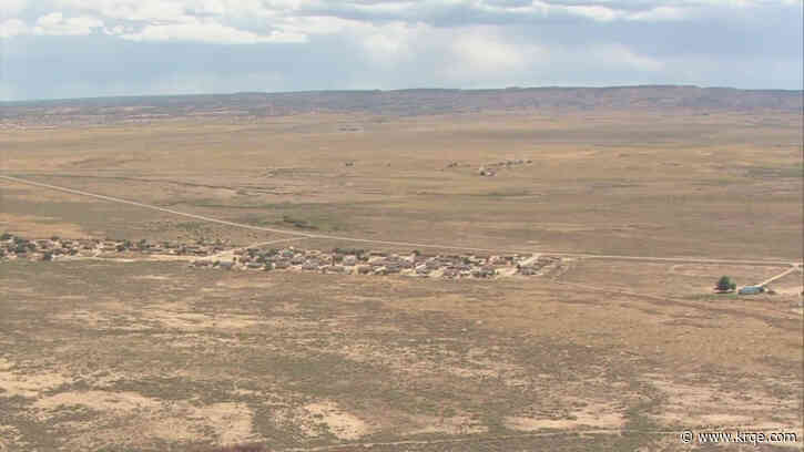 Navajo man pleads guilty to manslaughter charges