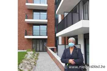 Complex met 41 assistentiewoningen opent deuren op Hunnegems... (Geraardsbergen) - Het Nieuwsblad
