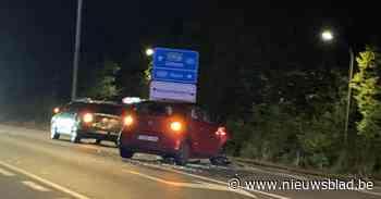 Aanrijding bij verlaten parking frituur (Geraardsbergen) - Het Nieuwsblad