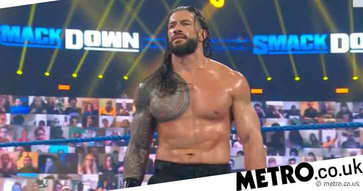 WWE SmackDown results: Daniel Bryan returns, Roman Reigns batters Jey Uso and more