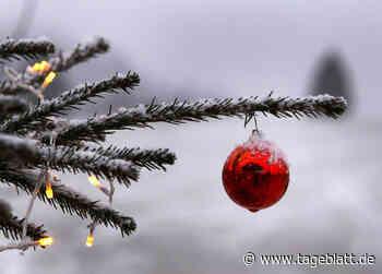 Das Dorf wird dennoch weihnachtlich - TAGEBLATT - Lokalnachrichten aus Drochtersen. - Tageblatt-online