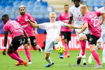 MHSC : Huit joueurs de Montpellier positifs au Covid - Foot01.com