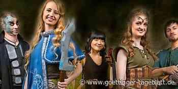 """Northeim: Fantasy-Musical """"Der Elfen-Thron von Thorsagon"""" - Göttinger Tageblatt"""