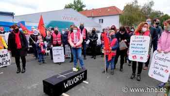Northeim: 75 Prozent der Wilvorst-Mitarbeiter sollen voraussichtlich gehen - HNA.de