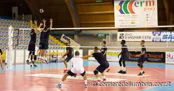 ErmGroup San Giustino-Sir Safety Perugia, amichevole di lusso - Corriere dell'Umbria