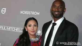 Vanessa Bryant: Neues Tattoo für NBA-Star Kobe Bryant & ihre Familie - it's in TV