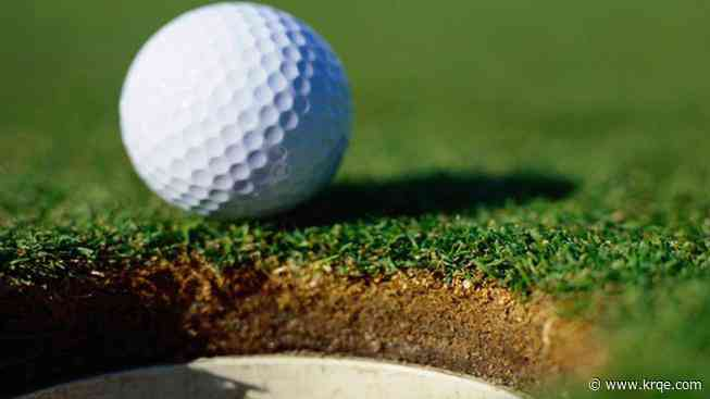 Duke City Gladiators set to hold charity golf outing
