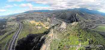 Sostenibilidad estudia elevar el grado de protección de Obarenes y Cantabria - El Correo