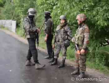 Pertemuan Srinagar: 3 teroris terbunuh di J&K, operasi berlanjut - Bolamadura.com