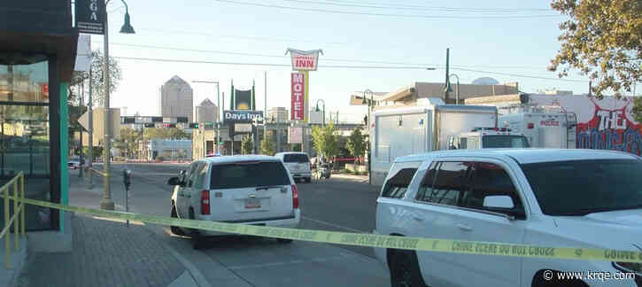 APD investigating deadly police shooting at Imperial Inn Motel