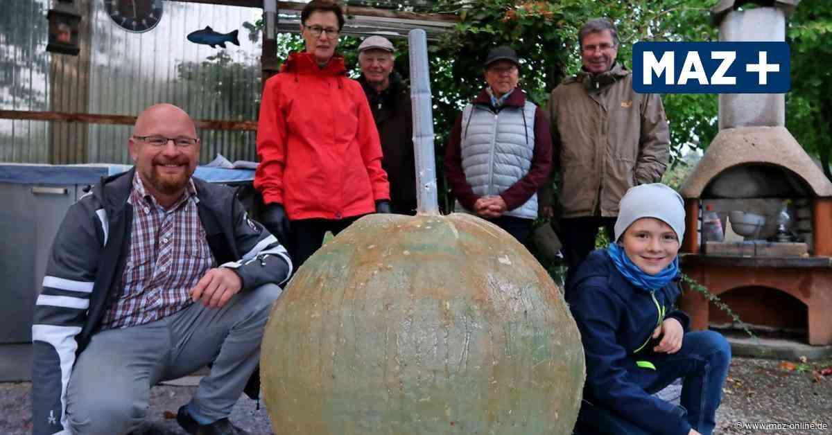 Ein Apfel für Michendorf: Gemeinde will neues Fest begründen - Märkische Allgemeine Zeitung