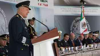 'Operación Padrino', así supo la DEA de la protección de Cienfuegos al narco - Forbes México