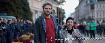 « Comme Sisyphe »: après 100 jours, les manifestants bulgares ne lâchent pas