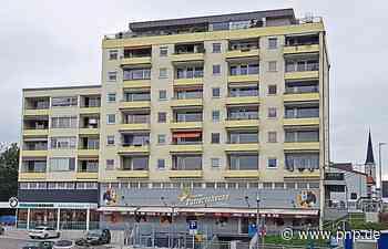 Wie sollen Balkone aussehen? Veto für Pläne am Lobmayr-Block - Passauer Neue Presse
