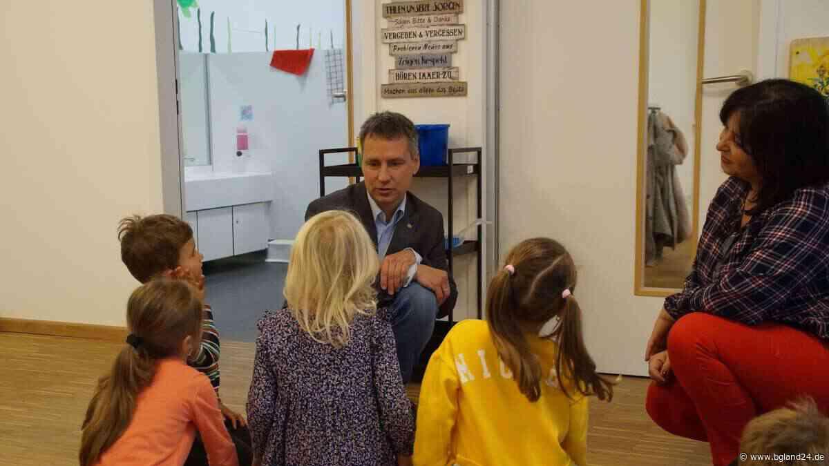 """Freilassing: Prinzen und Prinzessinnen im Kindergarten """"Sonnenschein"""" - bgland24.de"""