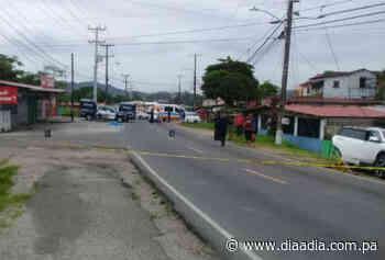 Asesinan a adolescente en Puerto Pilón de Colón - Día a día