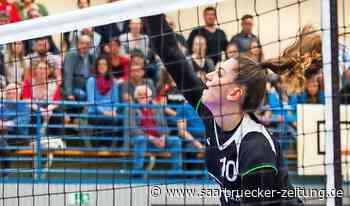 Drittliga-Derby im Frauen-Volleyball: TV Lebach gegen SSC Freisen - Saarbrücker Zeitung
