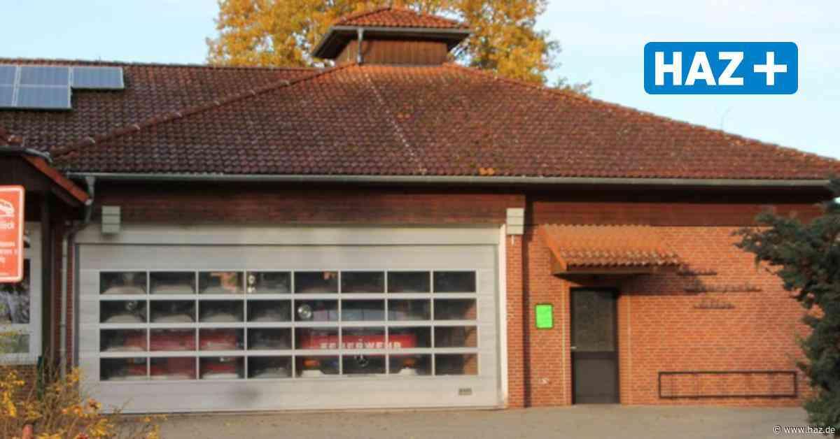 Gemeinde Uetze rüstet Feuerwehrhäuser digital auf - Hannoversche Allgemeine