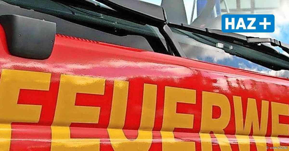 Uetze Dollbergen: Brandmelder der Grundschule löst aus – doch keiner ruft die Feuerwehr - Hannoversche Allgemeine