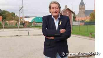 """Eerste schepen Norbert De Mey (70) zegt politiek na twintig jaar vaarwel: """"En nu petanquen"""""""