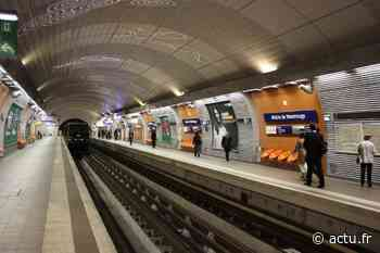 Hauts-de-Seine. La ligne 4 du métro n'arrivera à Bagneux que fin 2021 - actu.fr