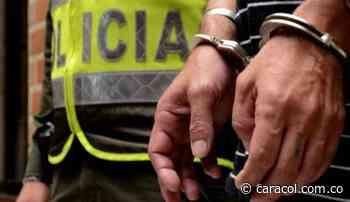 Capturan a implicado en masacre de Buesaco - Caracol Radio