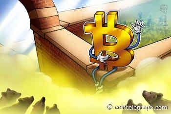 Ascending channel Bitcoin price breakout possible despite OKEx scandal