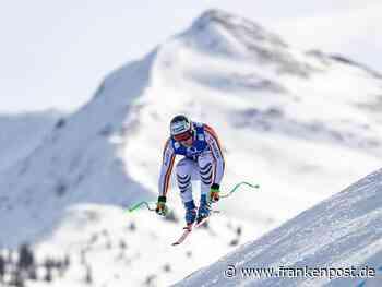 Alpin-Ass Dreßen deutscher «Skisportler des Jahres» - Frankenpost