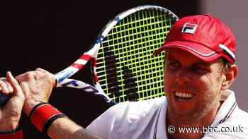 Sam Querrey leaves Russia after testing positive for coronavirus