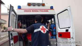 Scontro tra vetture a Cassacco, ferita una persona - Udine Today