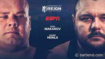 How To Watch Rauno Heinla, Ivan Makarov 502-Kilogram Deadlift Attempts - BarBend