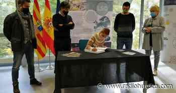 Aragón quiere impulsar junto a Nueva Aquitania un Observatorio del Cambio Climático - Radio Huesca