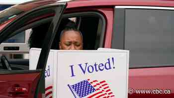 COVID puts new twist on age-old American battle over voting rights