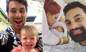 Cameron Merchant and Matthew 'J' Johnson discuss what it's really like to cut an umbilical cord
