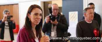 Élections néo-zélandaises : Ardern largement en tête selon les premiers résultats