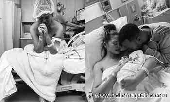 Heartbroken Chrissy Teigen breaks silence following loss of baby Jack