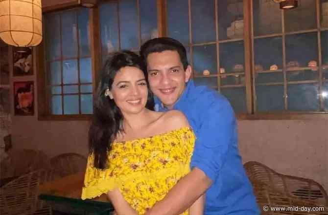 When Aditya Narayan was 'rejected' by girlfriend Shweta Agarwal