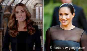 Kate impresses fans but follows Meghan Markle with 'subdued' fashion decision