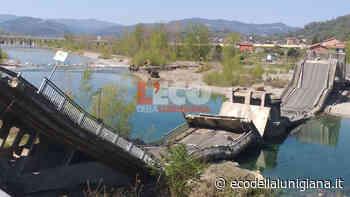 Ponte di Albiano, il PD di Aulla chiede Valettini come commissario - Eco della Lunigiana - Eco Della Lunigiana